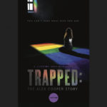 Lifetime estrena Alex Cooper: Atrapada en el closet