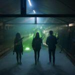 Space estrena Crawlers, dentro del ciclo Into The Dark