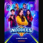 Estreno de la segunda temporada de Noobees