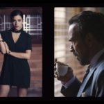 Damián Alcázar y Paulina Gaitán protagonizan la serie El asesino del olvido