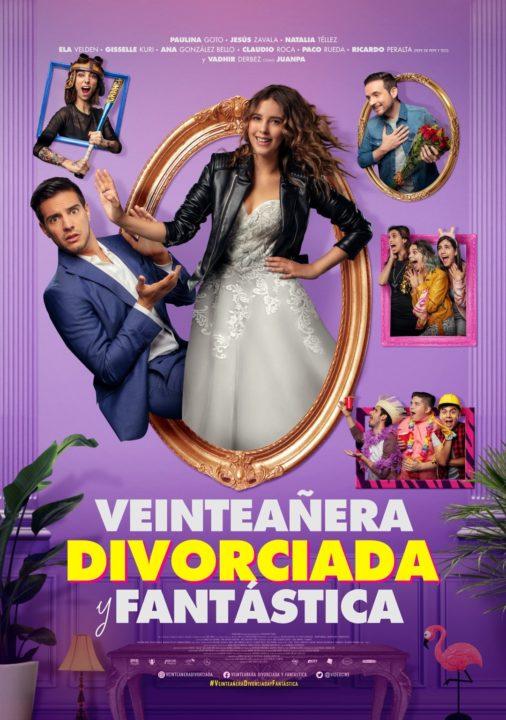 poster pelicula veinteanera divorciada y fantastica min