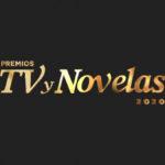Transmisión de los Premios TVyNovelas 2020