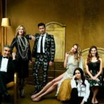 Comedy Central estrena Shitt's Creek