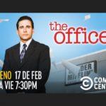 Comedy Central Latinoamérica transmitirá la serie The Office