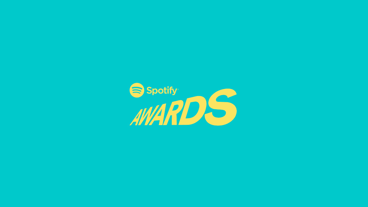 transmision en vivo spotify awards
