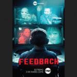 Feedback, una película de terror protagonizada por Eddie Marsan, Paul Anderson e Ivana Baquero