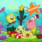 Nickelodeon presenta Especial navideño de Bob Esponja por primera vez en stop-motion