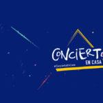 """Telemundo Internacional transmitirá """"Concierto en casa"""""""