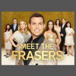 "Llega a E! ""Meet The Frasers"" un reality sobre la vida de un medium y su familia"