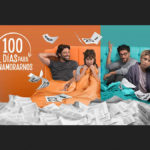 """Tráiler de la serie """"100 días para enamorarnos"""" de Telemundo"""
