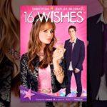 16 Deseos, película de estreno de Disney Channel en octubre