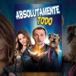 Absolutamente todo (Absolutely Anything)