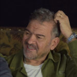 Biografía César Bordón