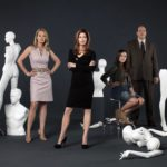 Series de Estreno Canal Sony: Body of Proof