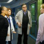 Universal TV emite el episodio #100 de Chicago Med