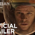 Viral de la película Misión Rescate (The Martian)
