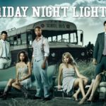 Friday Night Lights se cambia del Canal Sony al canal AXN
