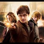 Primera foto de la última película de Harry Potter