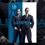 Leyenda: La Profesión de la Violencia (Legend)