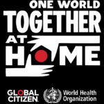 "E! transmitirá ""One World: Together at Home"""