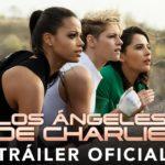 Kristen Stewart, Naomi Scott y Ella Balinska protagonistas del remake de Charlie's Angels