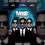 Hombres de negro III (Men in Black III)
