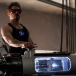 Póster de la película Iron Man 2