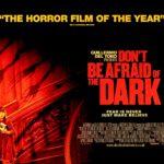 Primera imagen de la película Don't be afraid of the dark de Guillermo del Toro