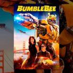 Bumblebee: primer trailer y poster de la película