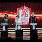Televisa retransmite la temporada pasada de Pequeños gigantes