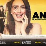 """Nuevo avance de la serie """"ANA"""", protagonizada por Ana de la Reguera"""