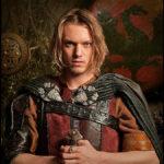 Moviecity estrenará la serie Camelot
