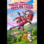 Disney Junior estrena Rocketeer – 6 de abril