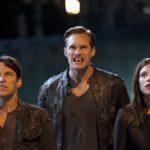 Poster estreno de la tercera temporada de True Blood en HBO Latinoamérica