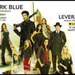 Space estrena las nuevas temporadas de Dark Blue y Leverage
