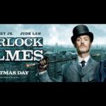 Trailer y Posters de Sherlock Holmes