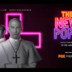 "FOX Premium: ""The New Pope"" se estrena el 10 de abril"