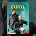 El Agente de C.I.P.O.L. (The Man from U.N.C.L.E.)