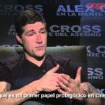 Estreno en México de la película Alex Cross: En la mente de un asesino