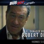 Bus 657 El escape del siglo (Heist)