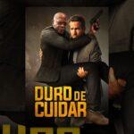 Duro de cuidar (The Hitman's Bodyguard)