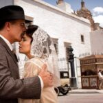 Eva Longoria y Andy García en México