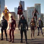 Warner Channel despide las temporadas del Universo DC: The Flash, Arrow y Supergirl