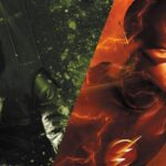 Warner Channel te trae el crossover de Arrow y Flash