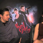 Fotos de la premiere en México de la película Hansel & Gretel