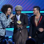 Fotos de los MTV Movie Awards 2012