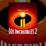 Los Increíbles II
