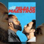 Pelea de Maestros (Fist Fight)
