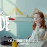 Mrs. Hyde con Isabelle Huppert