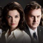 After Camelot, la secuela de The Kennedys